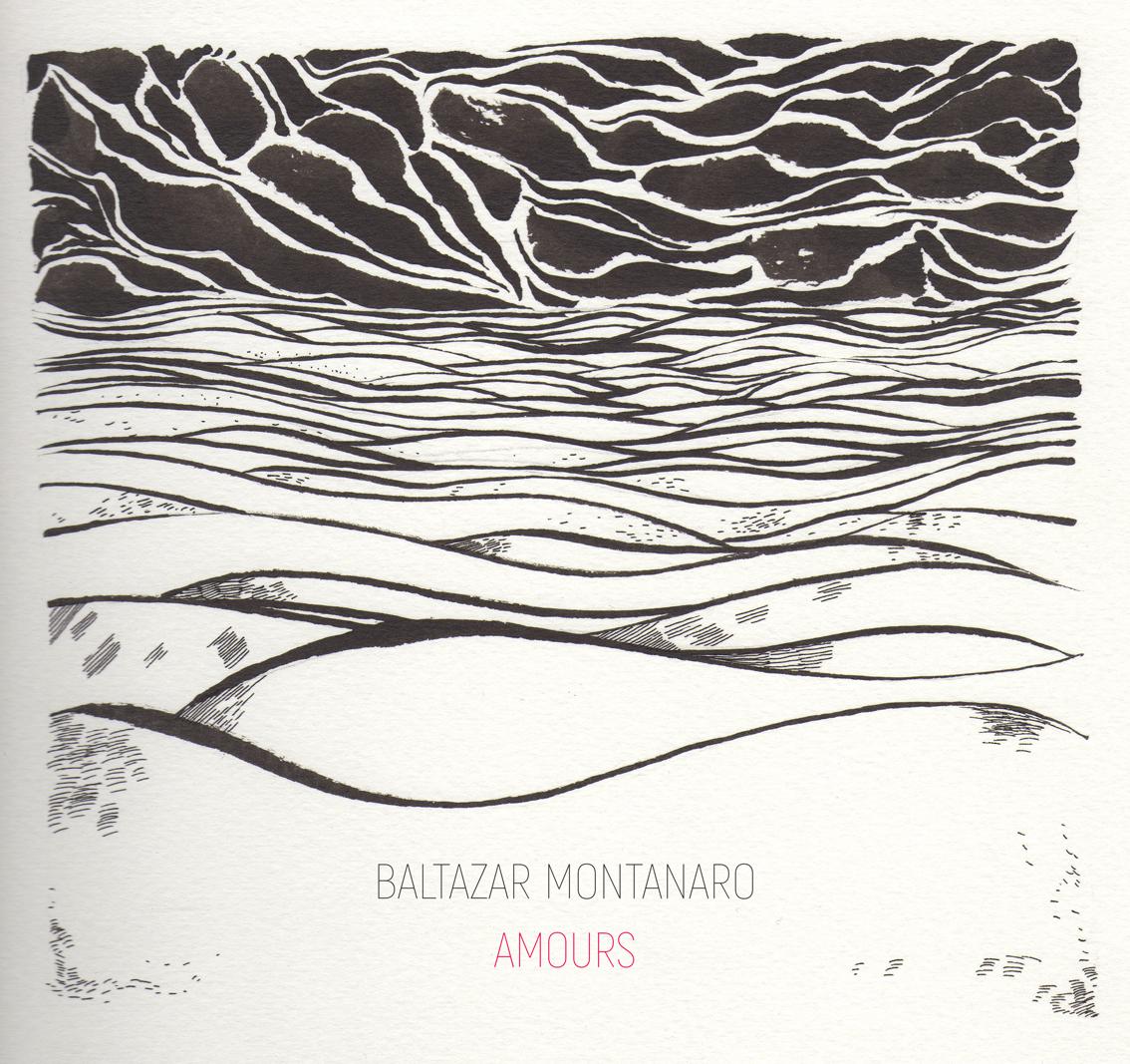Amours - Baltazar Montanaro